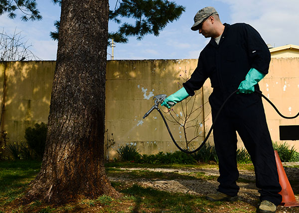 Citrus Heights-California-pest-control